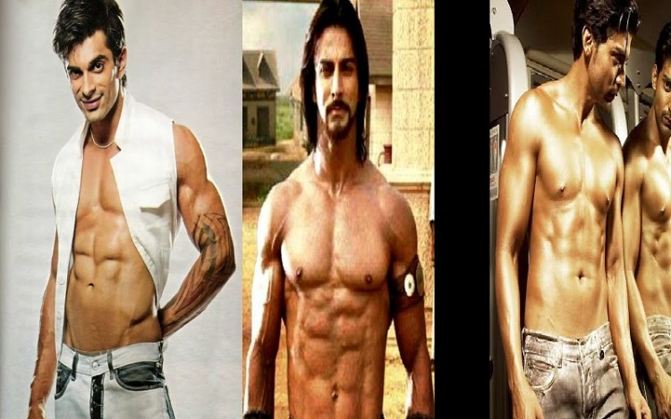 7 Hunks of Indian Television We Have a Major Crush On!