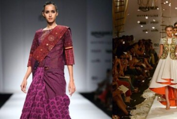 Day 1 & 2 at Amazon India Fashion Week Autumn Winter 2016