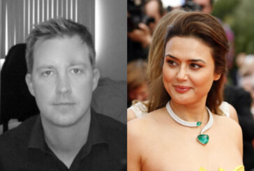 Congratulations To Preity Zinta On Her Marriage With Gene!!