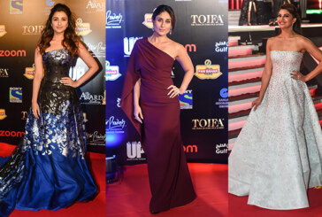 #TOIFA2016 Dubai- Highlights Of The Evening
