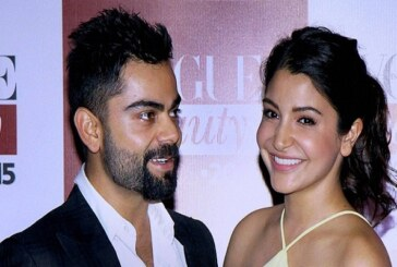 The Late Night Call – What's Cooking Between Anushka Sharma & Virat Kohli