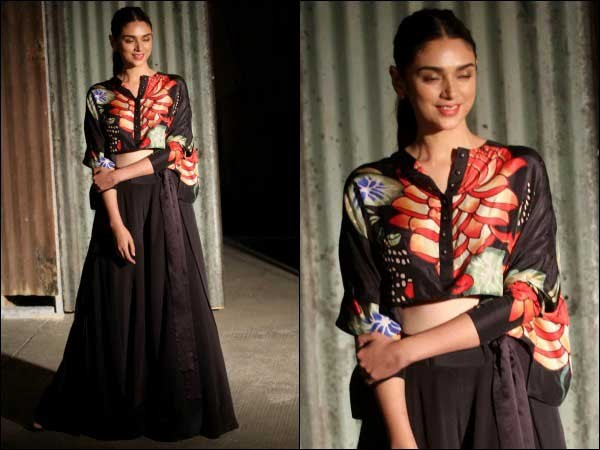 Bollywood Celebrities at Lakme Fashion Week Summer 2016