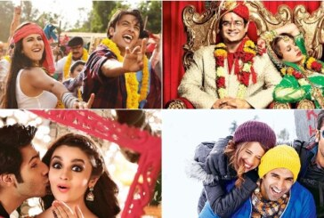 Dulha, Dulhan And Drama:10 Bollywood Movies To Watch Before Your Wedding