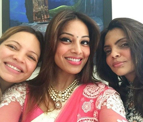 Bipasha and Karan's Wedding Celebrations