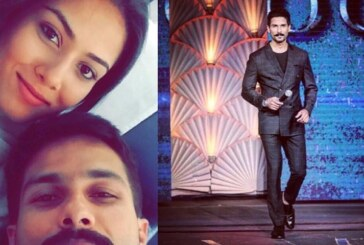 Confirmed! Mira Rajput is All Pregnant & Glowing