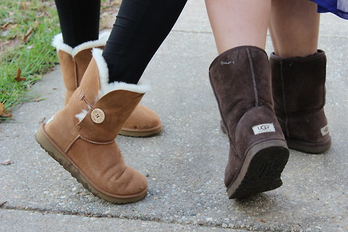 Shoes Every College Girl Must Have