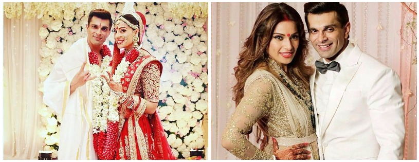 Bipasha Basu and Karan Singh Grover's Monkey Wedding and A Star-Studded Reception