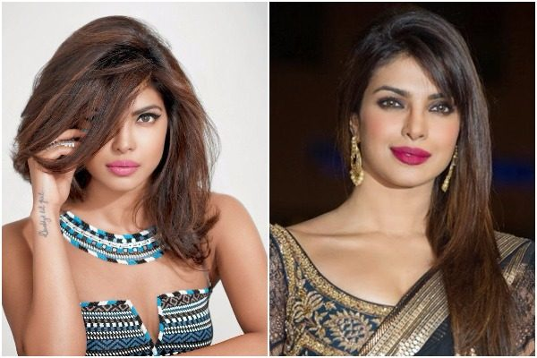 Bollywood actresses lipstickgoal