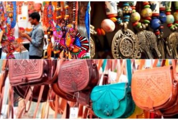 12 Stunning Street Shopping Places In Mumbai You Should Know