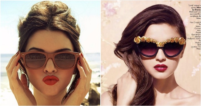 5 Bollywood Inspired Most Classy Sunglasses For Women