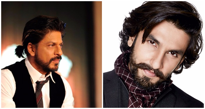 9 Bollywood Actors With Hottest Beard Look