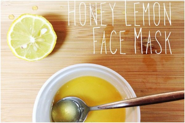 DIY Homemade Face Masks To Beat The Heat