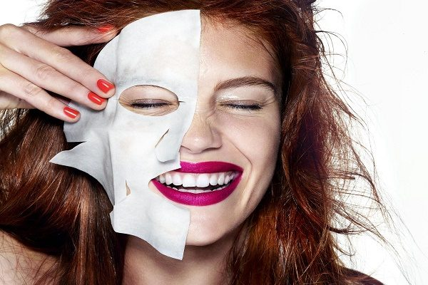 Sheet Masks and How To Make it at Home