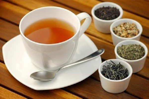 Types of Herbal Tea and Their Miraculous Benefits