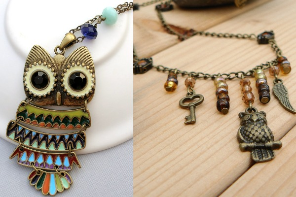 Animal-Inspired Stylish Jewellery