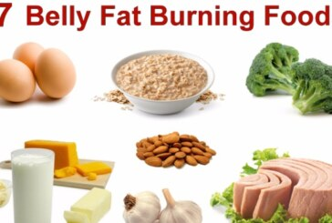 What to Eat to Burn Extra Belly Fat