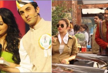 9 Bollywood Pairings We Just Can't Wait to Watch On-Screen