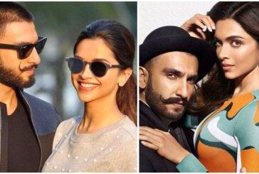 Deepika Padukone to be Ranveer Singh's Padmavati in Her Upcoming Film