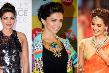 5 Times Bollywood Divas Rocked the Top Bun Hairstyle