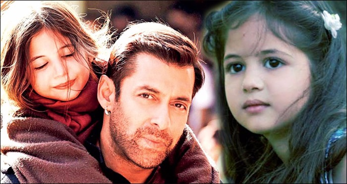 Shocking! Twitteratis Troll Harshaali Malhotra When She Wished Katrina Kaif!