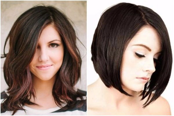 Right Haircut For Your Face Shape