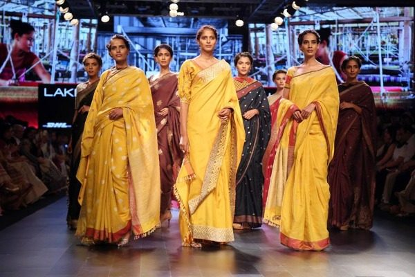 Lakme Fashion Week Winter Festive 2016