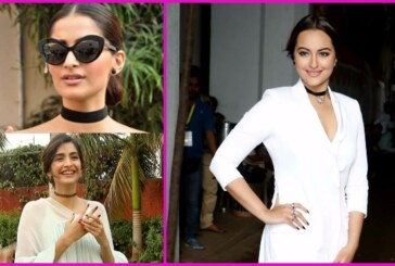 11 Bollywood Actresses Who Pulled off the Choker Trend to Perfection