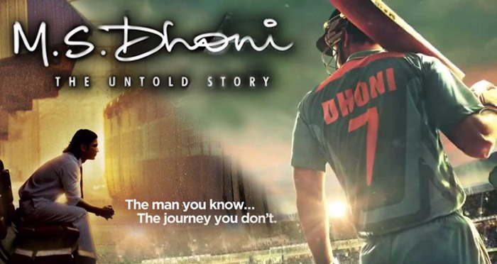 Sushant Singh Rajput Lives the Indian Captain's Life in 'M.S.Dhoni: The untold Story' Trailer