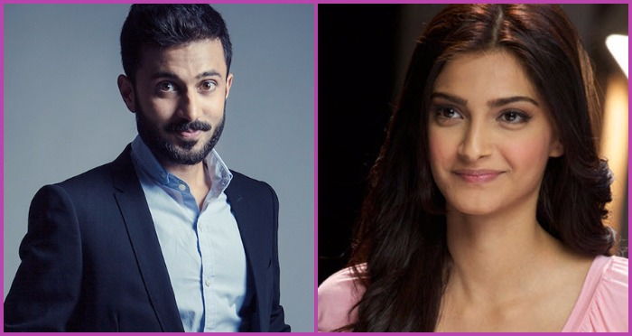 What! Is Sonam Kapoor Dating This Delhi Based Businessman?