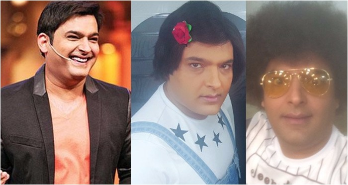 Three Times the Fun! Kapil Sharma to Play Triple Role on Comedy Nights!