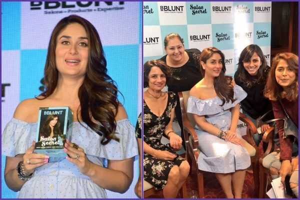 Kareena Kapoor Khan Gets Candid About Her Pregnancy