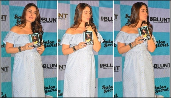 Kareena Kapoor Khan Gets Candid About Her Pregnancy and We Love Her Even More!