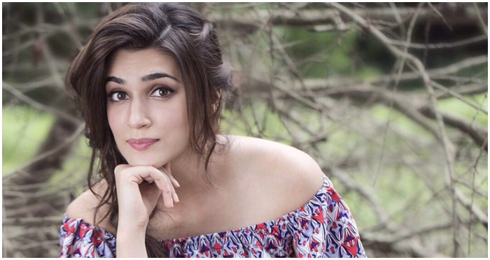 Kriti Sanon Decides to Donate Her Eyes; 10 Other Bollywood Celebs Who Have Pledged for Organ Donation