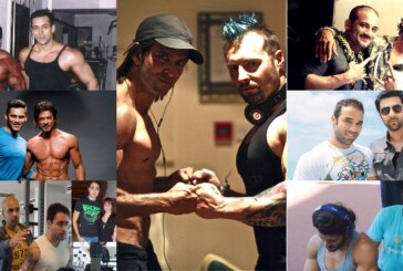 7 Famous Bollywood Celebrities and Their Gym Trainers