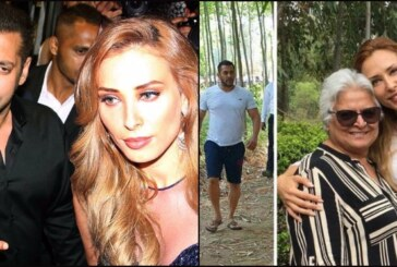 Are Salman Khan and Iulia Vantur Already Married?