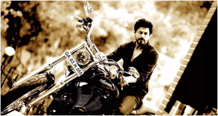 Brace Your Hearts! Shah Rukh Khan Might Very Well Be The Next 'Dhoom' Baddie!