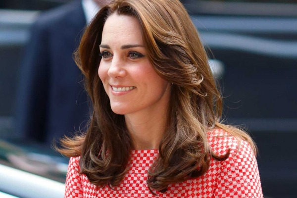 Kate Middleton Royal Ladies Beauty Rituals