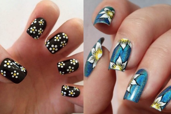 Amazing Nail Art Designs for Beginners
