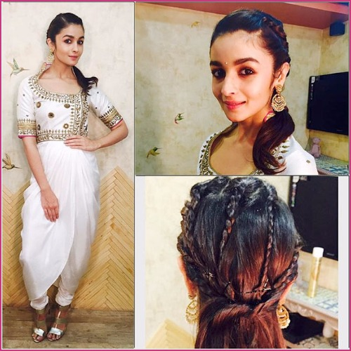 Alia Bhatt Gave Us Serious Fashion Goals