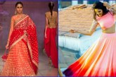 New Age Indian Bride: Most Stylish Designer Lehenga's For Your Mehendi