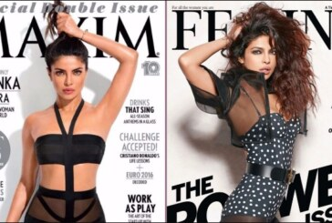 18 Times Priyanka Chopra Ruled Magazine Covers and Rocked our Hearts!