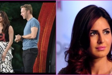 Coldplay Singer Chris Martin Called Katrina Kaif as Katrina Kaif KAPOOR
