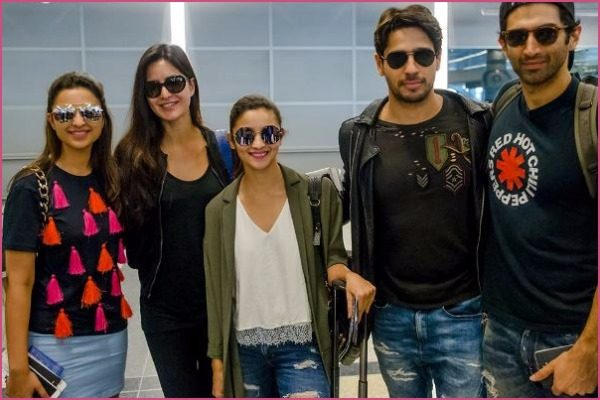 Sidharth Malhotra and Alia Bhatt Are No Longer Together