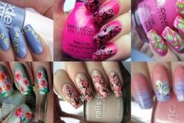 7 Amazing Nail Art Designs for Beginners