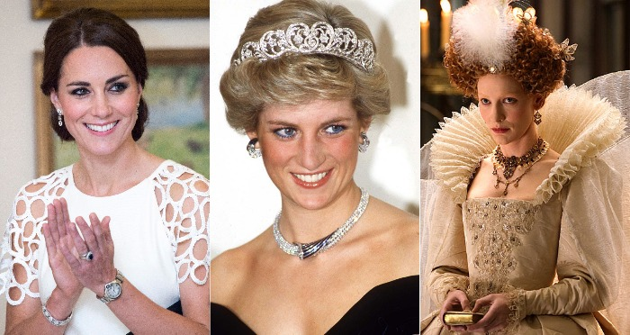 Kate Middleton, Princess Diana and Other Royal Ladies Follow These Beauty Rituals and You Should Too!