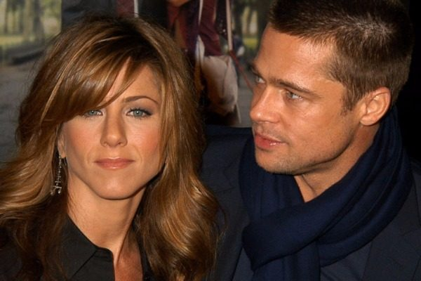 Jennifer Aniston's Reaction to Brad Pitt-Angelina Jolie Divorce