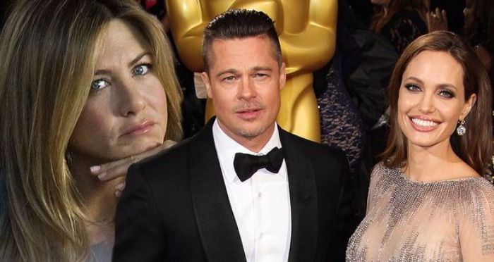 Jennifer Aniston's Reaction to Brad Pitt-Angelina Jolie Divorce is Going to Make You LOL So Hard