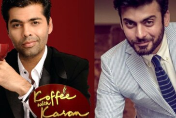OMG! Will This Bollywood Heartthrob be the First Guest on 'Koffee with Karan' Season 5?