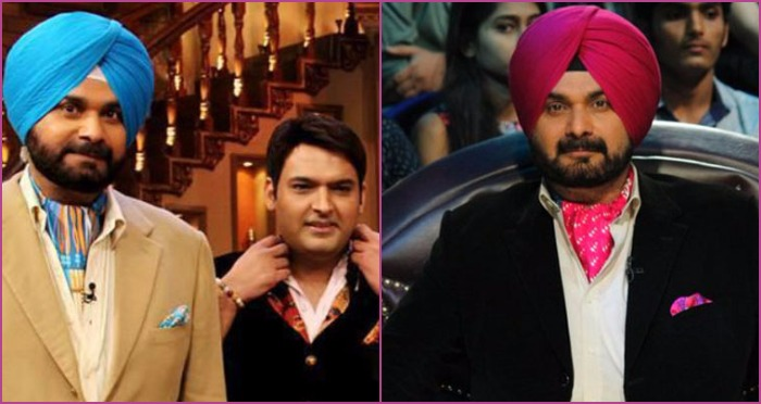 What! Is Navjot Singh Sidhu Exiting from The Kapil Sharma Show?