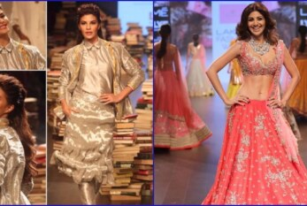 #LFW2016 Roundup: Here Are the Bollywood Celebrities Who Enthralled Us on Ramp